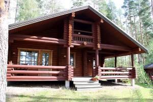 Mäntyniemi mökki cottage